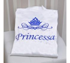 Халат шелк: Princessa
