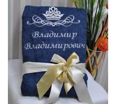 Халат: Владимир Владимирович