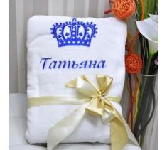 Халат бамбук: Татьяна