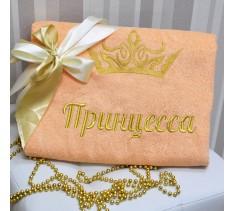 Полотенце: Принцесса