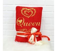Халат: Queen
