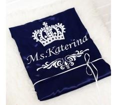 Халат шелк: Ms. Katerina